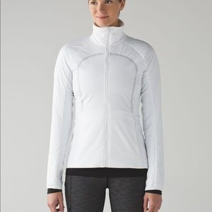 LULULEMON - Run For the Cold